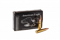 картинка Патрон FEDERAL American Eagle 300ACC Blackout OTM 220GR (14,26g) Subsonic 20шт/уп (3000368)